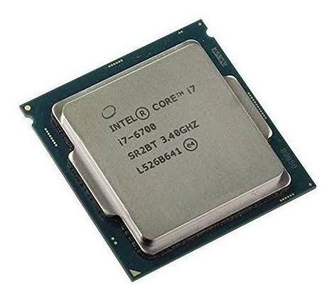 I7 6700