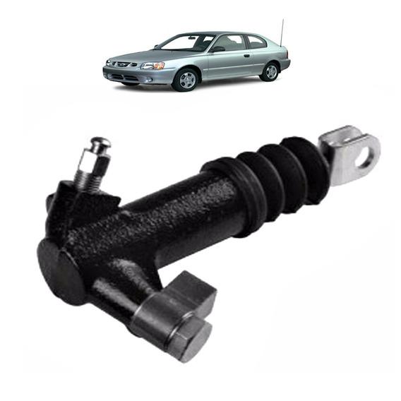 Cilindro Auxiliar Embreagem Hyundai Accent 1.5 12v/16v 95/00