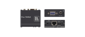 Conversor Video Comutação Transmissor Par Trançado Pt-110