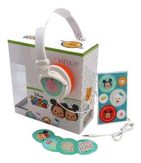 Auriculares Disney Tsum Tsum Ts507p