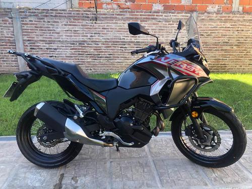 Kawasaki Versys 300 X