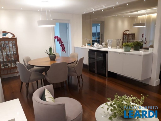 Apartamento - Brooklin - Sp - 587812
