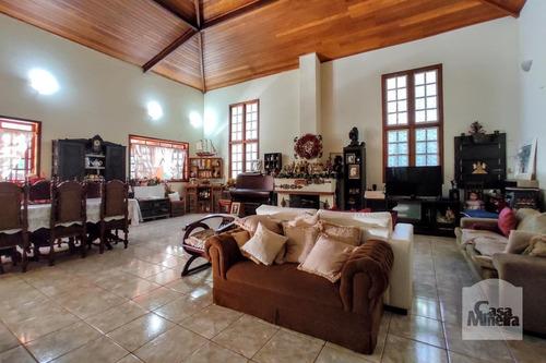 Imagem 1 de 15 de Casa Em Condomínio À Venda No Ville De Montagne - Código 275636 - 275636