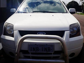 Ford Ecosport 2006 Abaixo Fipe