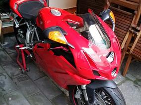 Ducati 749s De Colección Solo 1410 Kilómetros!