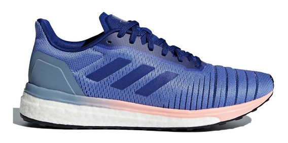 Tenis Atleticos Solar Drive Boost Mujer adidas Ac8139