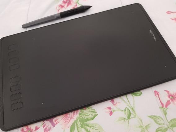 Mesa Digitalizadora Huion Inspiroy H950p (seminova)