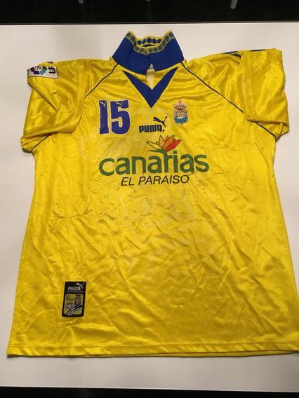 Camiseta De Las Palmas España Simionato Alejandro