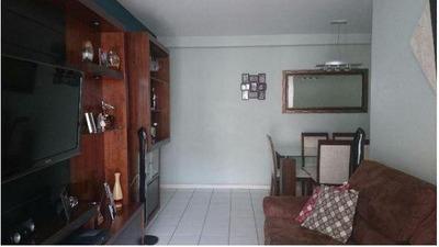 Apartamento Em Vital Brasil, Niterói/rj De 80m² 2 Quartos À Venda Por R$ 520.000,00 - Ap198572