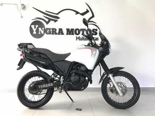 Yamaha Xtz250 Tenere 2012 - Moto Linda