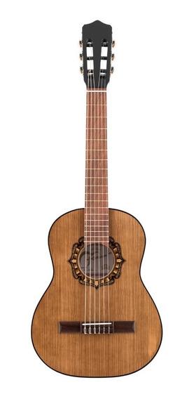Guitarra Criolla Clásica Fonseca 15 Niño Brillant - Oddity