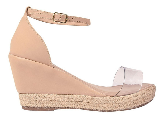 Sandália Sapato Feminina Chiquiteira Chiqui/54218