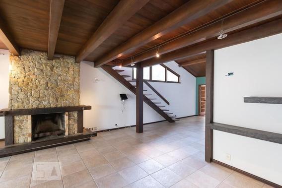 Casa Com 3 Dormitórios E 2 Garagens - Id: 892951405 - 251405