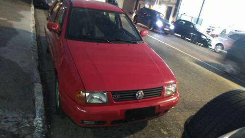 Volkswagen Polo Classic Polo Clássic