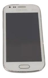 Smartphone Samsung Gt-s7562l - No Estado (não Enviamos)