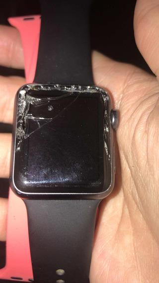 Relógio Apple Geração 1