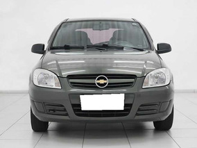 Chevrolet Celta 2011 1.0 Mpfi Vhce Spirit 8v Flex