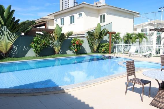 Casa Em Praia Do Futuro I, Fortaleza/ce De 140m² 3 Quartos Para Locação R$ 5.500,00/mes - Ca240337