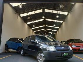 Renault Clio 1.0 Alizé 16v