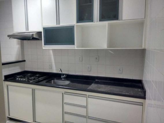 Apartamento A Venda Em Campinas, Próximo Da Bosch - 1205