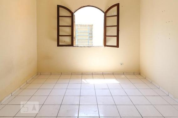 Casa Com 1 Dormitório - Id: 892961222 - 261222