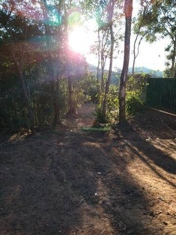 Terreno À Venda, 2000 M² Por R$ 265.000 - Zona Rural - Santo Antônio Do Pinhal/sp - Te1596