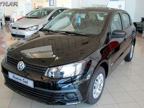 Volkswagen Gol Trend 1.6 Trendline 101cv Retiro $60.000