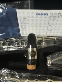 Clarinete Yamaha Profissional Nova, Ycl,355, Promoçao!!!