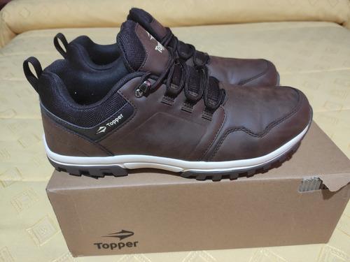 Zapatillas Topper Kang Low