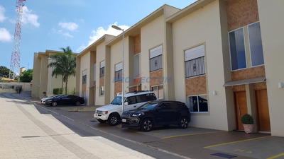 Casa Á Venda E Para Aluguel Em Parque Da Hípica - Ca225790
