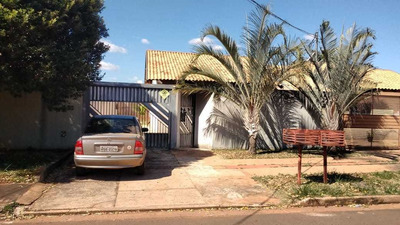 Oportunidade - Casa Aconchegante C/ Preço Abaixo Do Mercado