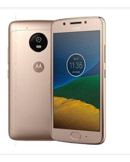 Celular Motorola Moto G5 Dual 32gb Xt1677 Usado No Estado