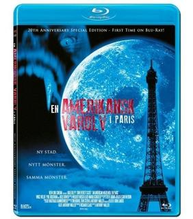 Um Lobisomem Americano Em Paris Dublado Completo No Mercado Livre