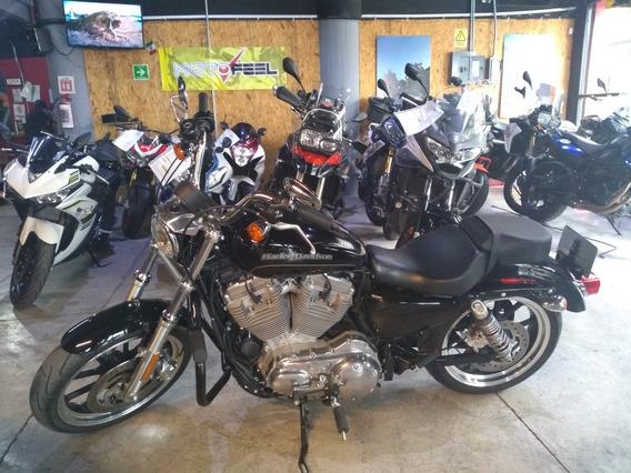 Motofeel Harley-davidson Xl 883