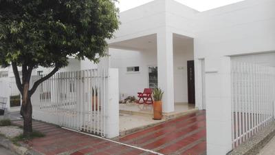 Arriendo Casa En La Castellana 60 Con 11