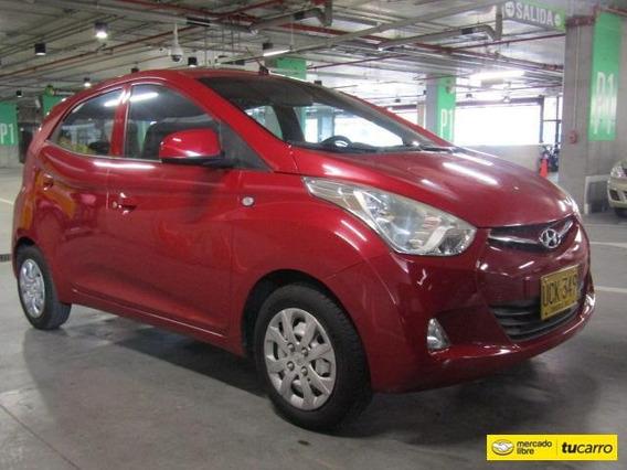 Hyundai Eon 0.8 Active