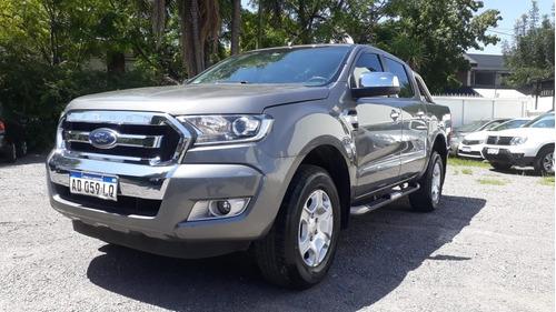 Ford Ranger Xlt Mt 3.2 Tdci 4x2 2018