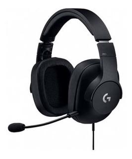 Auriculares Logitech G Pro