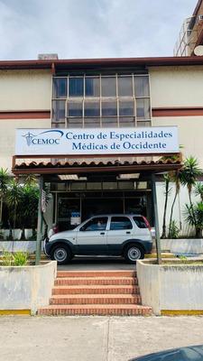 Consultorio Medico En Cemoc