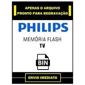 Arquivos Dados Eprom Flash Tv Philips 32pfl3008d/78 Envision
