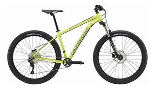 Bicicleta Cannondale Cujo 27,5x2.80 - Fusion Bikes
