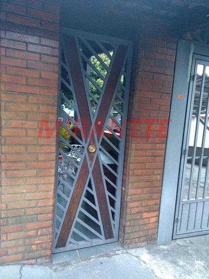 Casa Terrea Em Jardim Japão - São Paulo, Sp - 326065