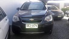 Chevrolet Captiva Sport Retira Con U$d 7.900 Y Se La Lleva