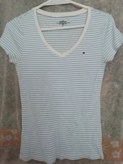 Remera Tommy Hilfiger Impecable !