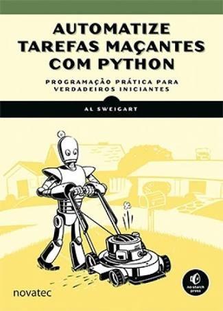 Automatize Tarefas Macantes Com Python