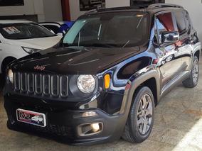 Jeep Renegade 1.8 Sport 75 Anos Teto Panorâmico