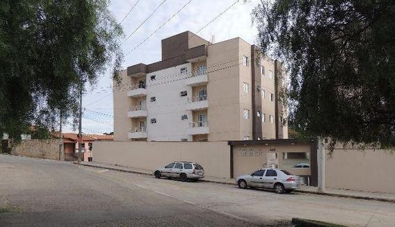 Apartamento Residencial À Venda, Jardim Vera Cruz, Sorocaba. - Ap0655
