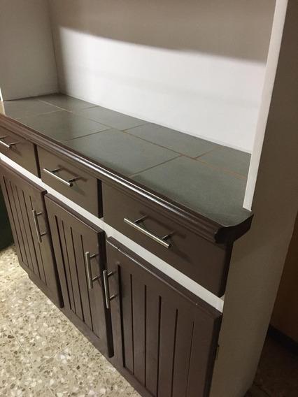 Hermoso Mueble De Cocina Rebajado!!