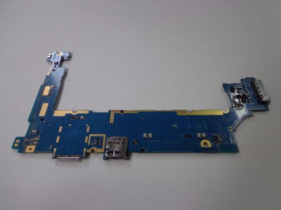 Placa Mae Com Defeito Samsung Tab 2 P3100 3100 Retitar Peças