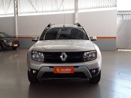 Imagem 1 de 11 de Renault Duster 1.6 16v Sce Flex Dynamique X-tronic